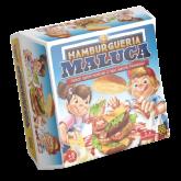 Jogo - Hamburgueria Maluca