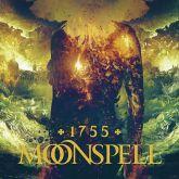 Moonspell – 1755 - CD