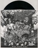 Compacto 7 - Napalm Death / Godstomper – Bought... Enslaved... Crushed / Untitled