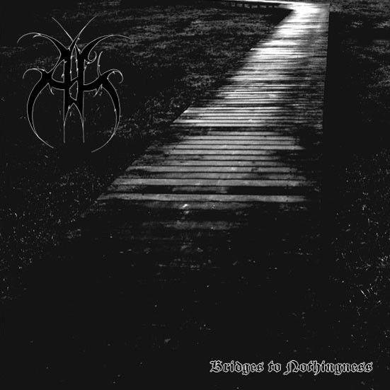 ANNTHENNATH - Bridges to Nothingness - CD