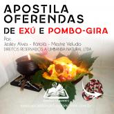APOSTILA OFERENDAS DE EXÚS E POMBO-GIRAS