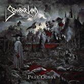 CD Somberland – Pest'Ology