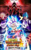 Dragon Ball Herois Dublado