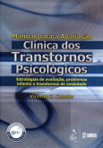 Manual para a Avaliação Clínica dos Transtornos Psicológicos - Infantil