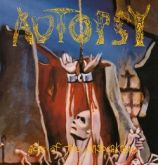 CD - Autopsy - Acts of the Unspeakable