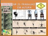 32. NR-35 TRABALHO EM ALTURA
