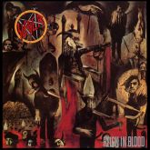 SLAYER - Reign in Blood- LP