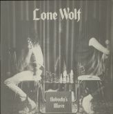 LP 12 - Lone Wolf ‎– Nobody's Move
