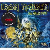 CD Iron Maiden – Live After Death (Digipack Duplo)
