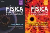 Solução Física Para Cientistas e Engenheiros - 8ª Edição - Serway