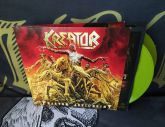 Kreator - Phantom Antichrist (2LP)