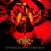 CD Nile – Annihilation of the Wicked