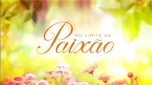 Dvd  Novela No Limite Da Paixão -  Dublada - Frete Gratis