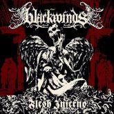 BLACKWINDS - Flesh Inferno - CD