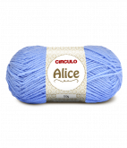 FIO ALICE 0544 - AZUL CANDY