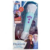 Microfone Karaoke Mágico - Frozen