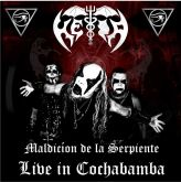 Heia - Live In cochabamba