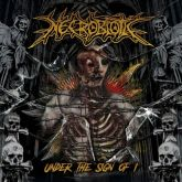NECROBIOTIC / NAUSEOUS SURGERY - Under the Sign of I / Prisoner of a Tormented Mind
