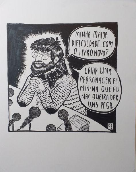 Cartum - Tema Literatura
