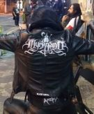 "Back Patch ""Logo"" gigante"