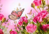 Papel Arroz Flores A4 006 1un