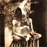 WRATHPRAYER - The Sun of Moloch - LP (Gatefold, pôster, insert)