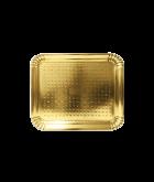 Bandeja Laminada Ouro Nº3 1un