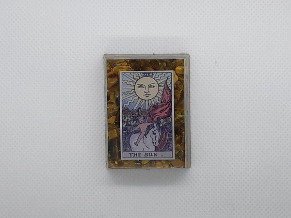 81401 -  O Sol -  Carta