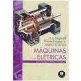 Solução Máquinas Elétricas - Fitzgerald - 6ª Edição