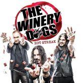 CD The Winery Dogs – Hot Streak