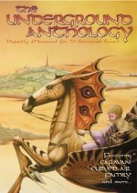 DVD - The Underground Anthology