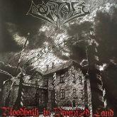 MORTAGE / VULTURE - Split LP (2015 - Since 72 / BRA)
