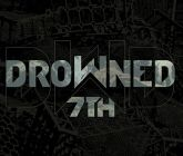CD - Drowned - 7TH (Digipack)