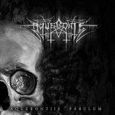 AQUERONTE  -Aquerontiis Pabulum - CD