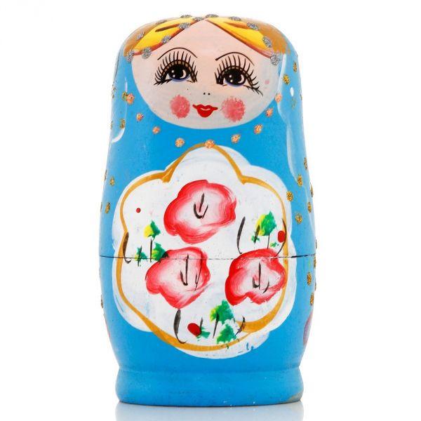 Boneca Matrioshka 12 cm A