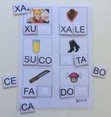 Alfabetização Família Silábica 7