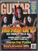 Revista - Guitar World - Nº08