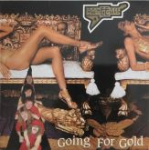 Maineeaxe – Going For Gold - CD