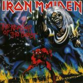 IRON MAIDEN - The Number of the Beast - CD Importado
