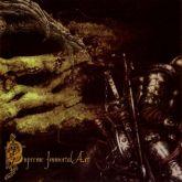Abigor - Supreme Immortal Art (Cassete)