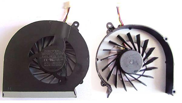 Cooler Hp Compaq Cq43 Cq431 G43 G57 Cq57 431 430 435 436 630