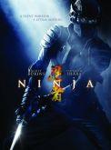 Ninja - Kung Fu, Scott Adkins - Importado
