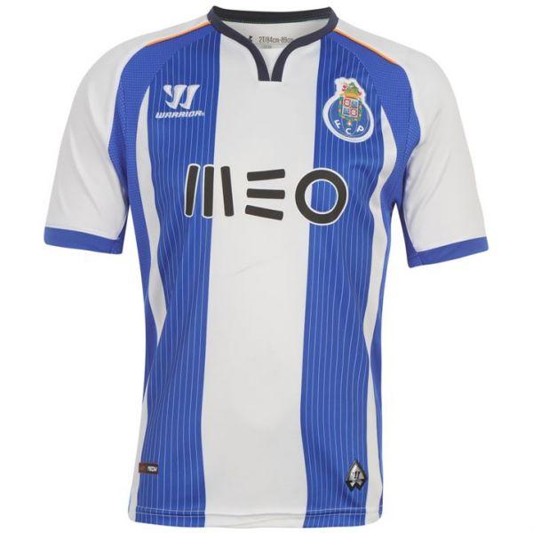 check out 85d5b c5781 Warrior FC Porto Home Camisa 2014 2015 Júnior