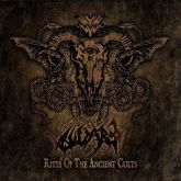 CD Luvart – Rites Of The Ancient Cults
