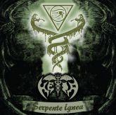 HEIA - Serpente Ignea / CASTIFAS - Screams And Torment - (PHI - 019)