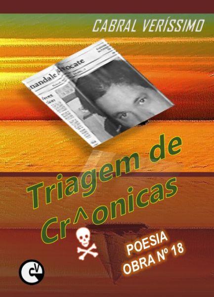 > Triagem de Crônicas 260/págs. Obra Completa