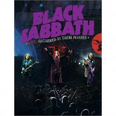 DVD - Black Sabbath – Live… Gathered In Their Masses (+CD)