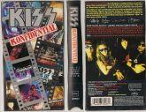 VHS - KISS - Konfidential
