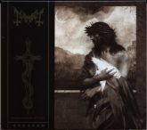 Mayhem – Grand Declaration Of War - CD