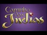 Dvd Novela Caminho das indias - Completa 20 Dvds Frete Grátis